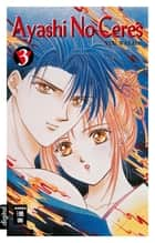 Ayashi No Ceres 03 ebook by Antje Bockel, Yuu Watase