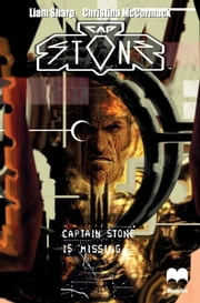 Captain Stone #5 ebook by Liam Sharp,Liam Sharp