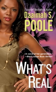 What's Real ebook by Daaimah S. Poole