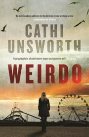Weirdo ebook by Cathi Unsworth