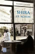 Shira eBook by Agnon, S.Y.