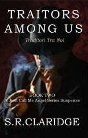 Traitors Among Us ebook by S.R. Claridge