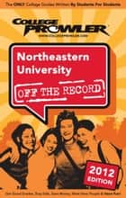 Northeastern University 2012 ebook by Amanda Golden