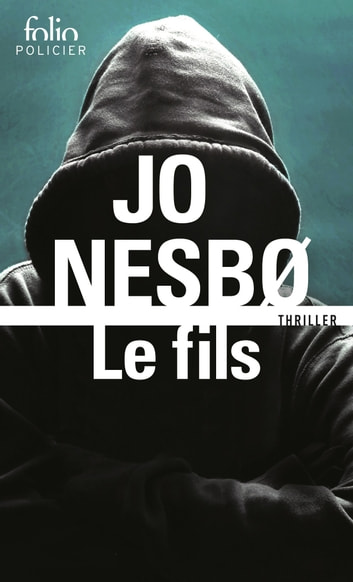 Le fils ebook by Jo Nesbo