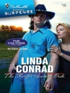 The Sheriff's Amnesiac Bride ebook by Linda Conrad