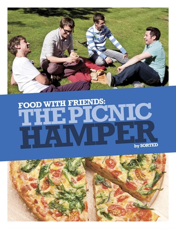 The Picnic Hamper ebook by The Sorted Crew,Ben Ebbrell