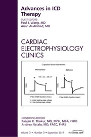 Advances in Antiarrhythmic Drug Therapy, An Issue of Cardiac Electrophysiology Clinics - E-Book ebook by Paul Wang, MD,Amin Al-Ahmad, MD