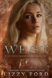 West ebook by Lizzy Ford