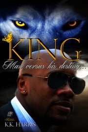 King ebook by K. K. Harris