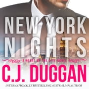 New York Nights - A Heart of the City romance audiobook by CJ Duggan