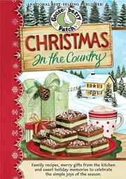 Christmas In The Country ebook by Gooseberry Patch