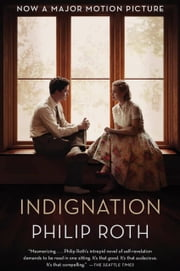 Indignation ebook by Philip Roth