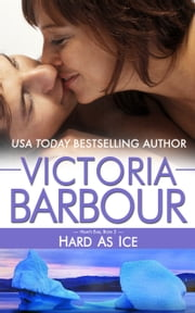 Hard as Ice ebook by Victoria Barbour