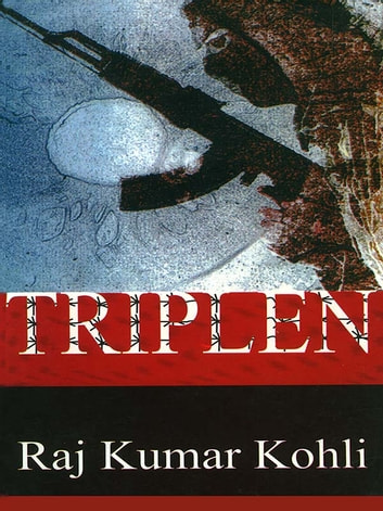 Triplen ebook by Raj Kumar Kohli