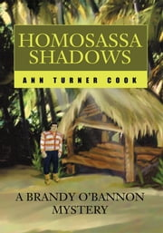 HOMOSASSA SHADOWS - A Brandy O'Bannon Mystery ebook by Ann Cook