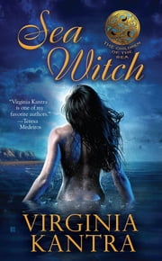 Sea Witch ebook by Virginia Kantra