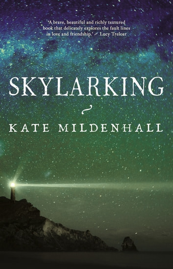 Skylarking ebook by Kate Mildenhall