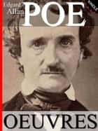 Edgar Allan Poe : 49 Nouvelles, Contes, Romans ebook by EDGAR ALLAN Poe
