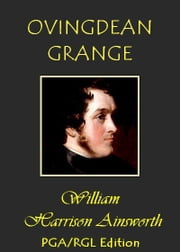 Ovingdean Grange ebook by William Harrison Ainsworth
