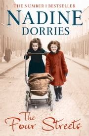 The Four Streets ebook by Nadine Dorries