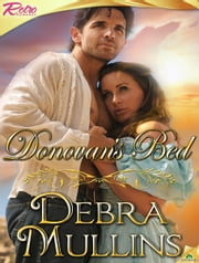 Donovan's Bed ebook by Debra Mullins