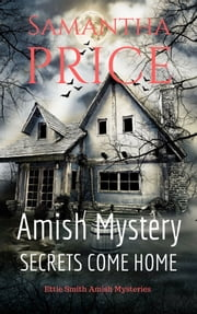 Secrets Come Home - Amish Mystery ebook by Samantha Price