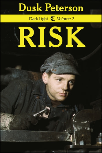 Risk (Dark Light, Volume 2) ebook by Dusk Peterson