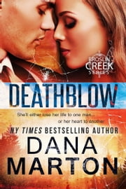 Deathblow ebook by Dana Marton