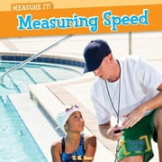 Measuring Speed ebook by Baer, T.H.