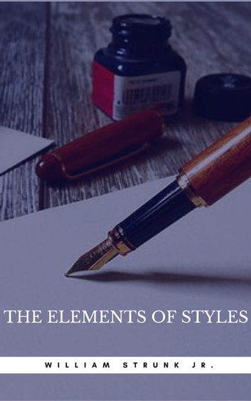 The Elements of Style (Book Center) ebook by William Strunk Jr.,Book Center