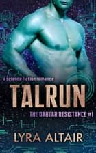Talrun ebook by