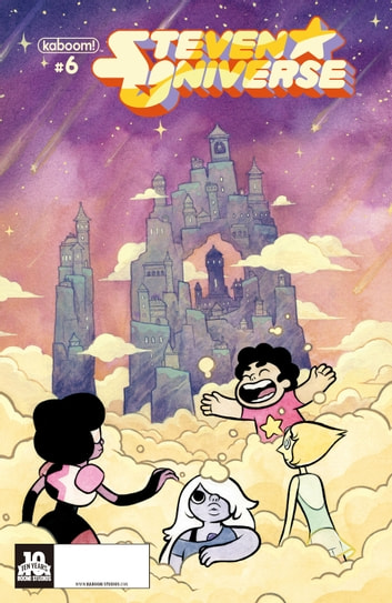 Steven Universe #6 ebook by Jeremy Sorese,Various,Coleman Engle,Various