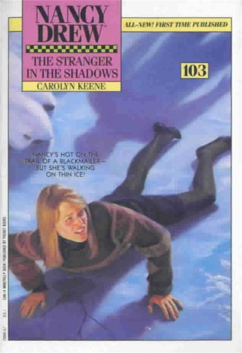 Stranger in the Shadows ebook by Carolyn Keene