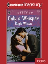 Only a Whisper ebook by Gayle Wilson
