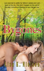Bygones ebook by Lisa K. Nielsen