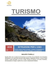 Turismo ebook by Mauro Parilli