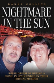 Nightmare in the Sun ebook by Danny Collins