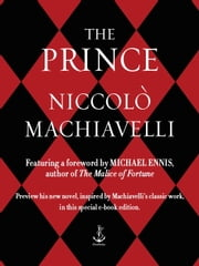 The Prince ebook by Niccolo Machiavelli,Michael Ennis