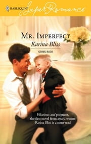 Mr. Imperfect ebook by Karina Bliss
