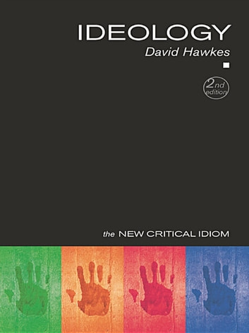 Ideology ebook by David Hawkes