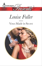 Vows Made in Secret ebook by Louise Fuller