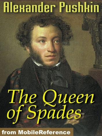 an analysis of the queen of spades by pushkin in mrimes translation