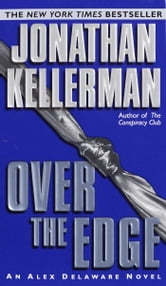 Over the Edge ebook by Jonathan Kellerman