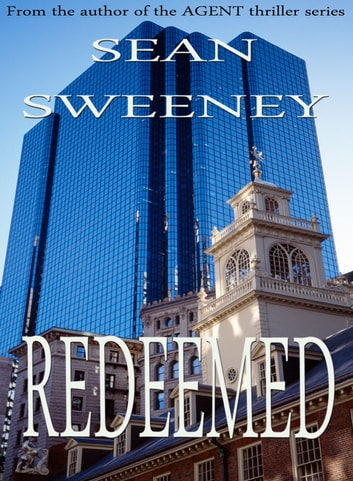 Redeemed ebook by Sean Sweeney