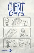 Giant Days #20 ebook by John Allison, Max Sarin, Whitney Cogar