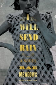 I Will Send Rain - A Novel ebook by Rae Meadows
