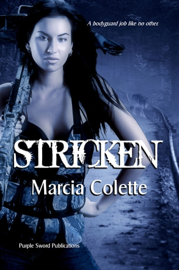 Stricken ebook by Marcia Colette