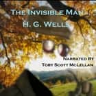 The Invisible Man audiobook by H. G. Wells