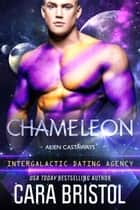 Chameleon ebook by Cara Bristol