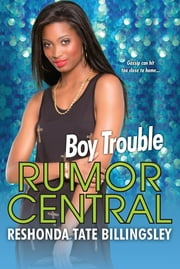 Boy Trouble ebook by ReShonda Tate Billingsley